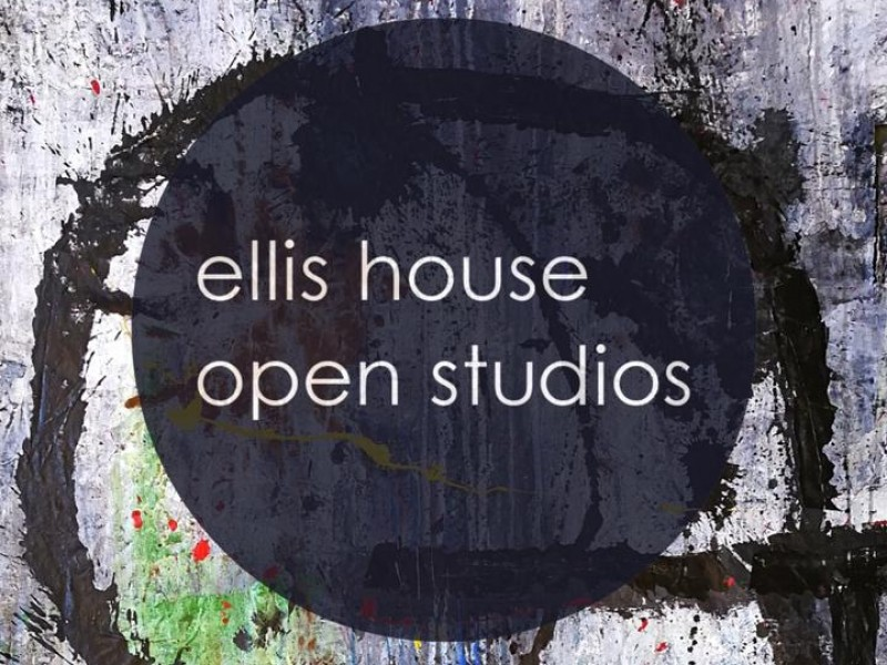 Ellis House Open Studios